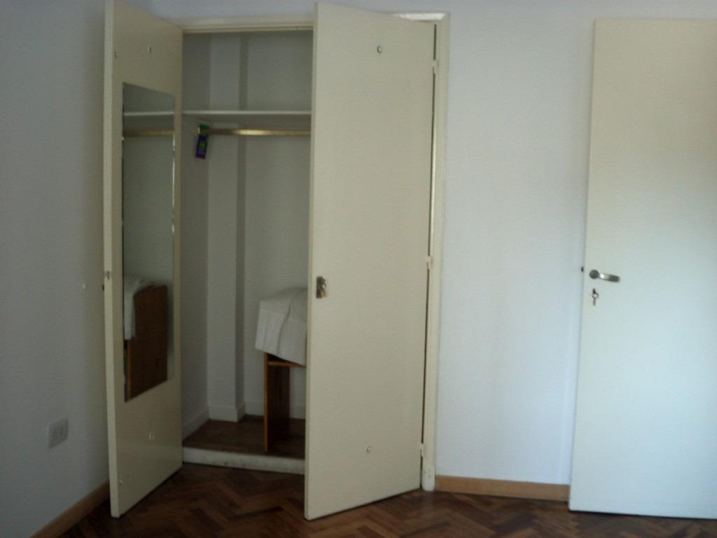 departamento apto banco 2 dormitorios en 51 (8 y 9) la plata