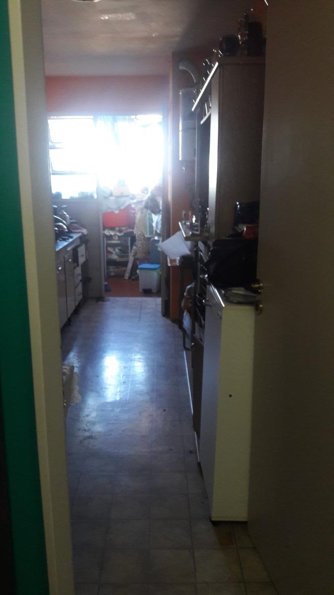 departamento apto crédito 3 ambientes excelente ubicación