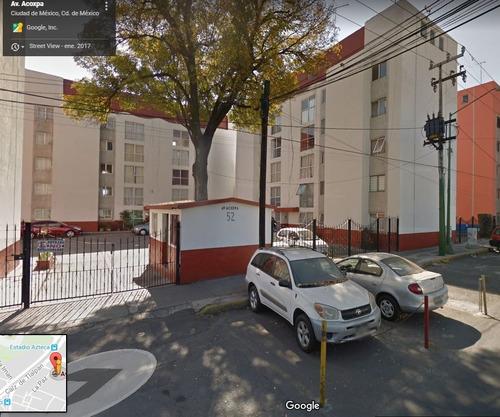departamento av. acoxpa 52, huipulco