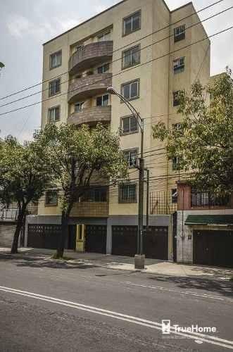 departamento, av. andrés molina enríquez 4204, 301, asturias.