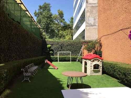 departamento av. cordillera de los andes, col. lomas chapultepec
