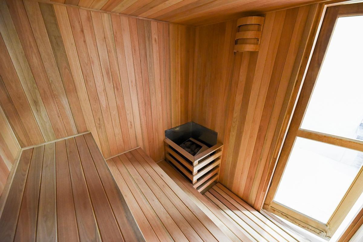 departamento - barrio bambu relax