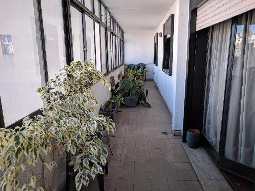 departamento - barrio norte - cuatro ambientes muy amplio en zona residencial