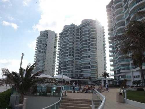 departamento bay view grand zona hotelera