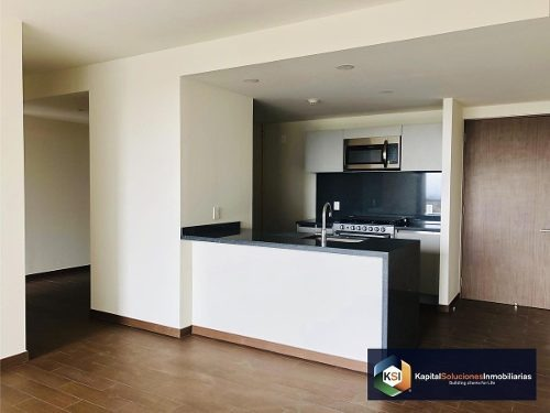 departamento - be grand alto pedregal