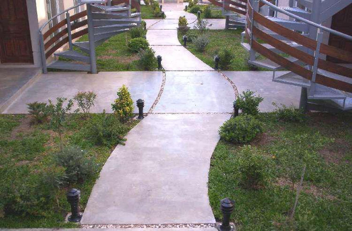 departamento - belen de escobar- complejo jardines del sol.