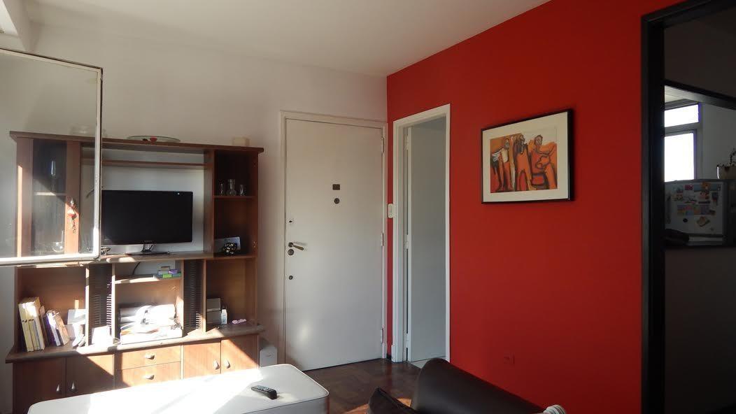 departamento - belgrano - cuatro amb piso alto brutal al mejor precio!