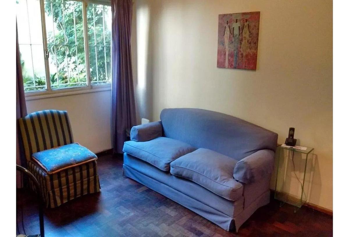 departamento - belgrano - tres ambientes muy comodo!
