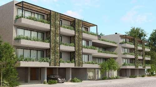 departamento boho lofts tulum  desarrollo exclusivo