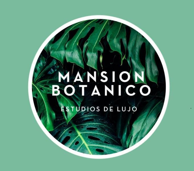 departamento - botanico