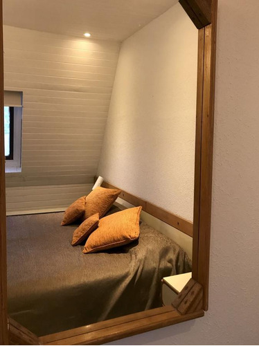 departamento boutique triplex con 6 camas