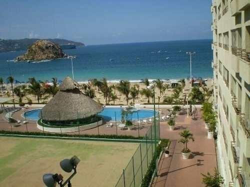 departamento bugambilias acapulco