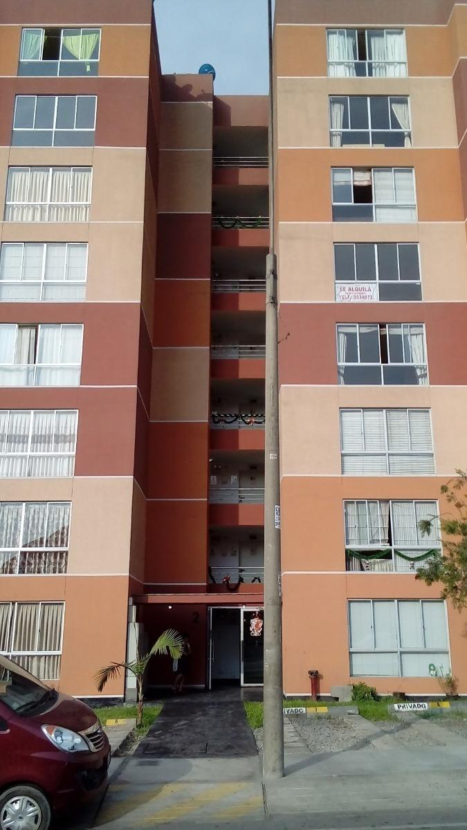 departamento c/ 3 habitaciones (1piso) ubicado ventanilla