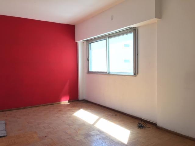 departamento - caballito - 3 ambientes - piso alto