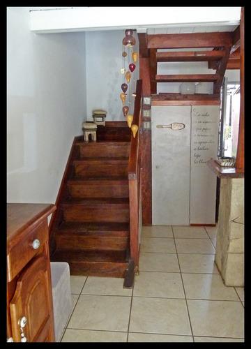departamento cabaña  alquiler temporario bariloche