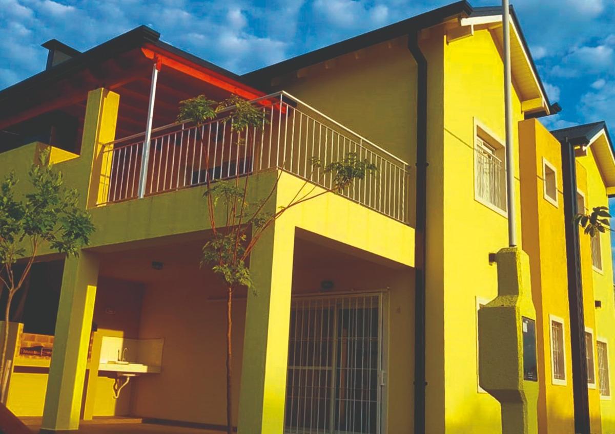 Departamento Cabaña Termas San Jose Entre Rios Colon