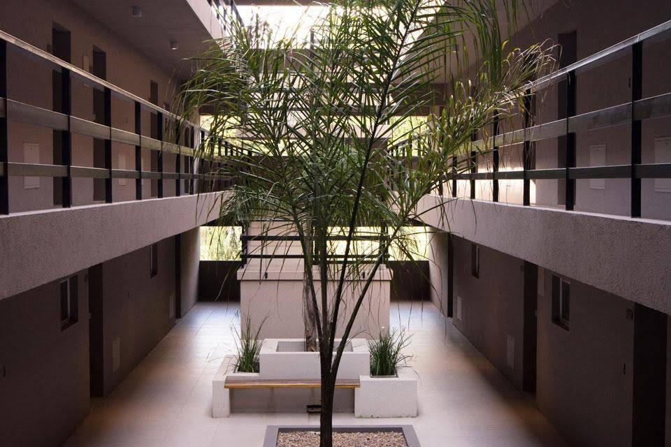 departamento - campus vista