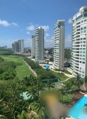 departamento cancún towers venta