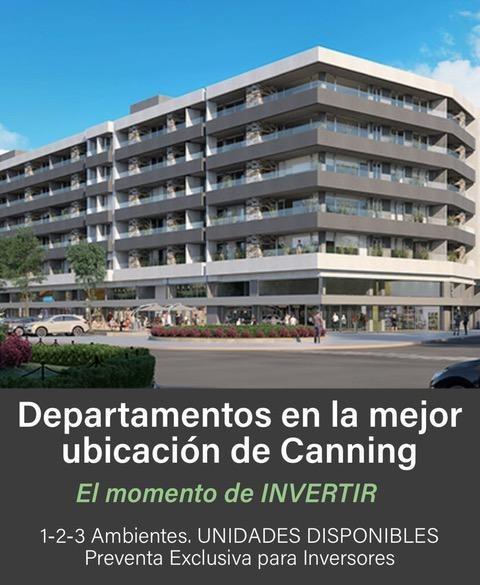 departamento - canning center