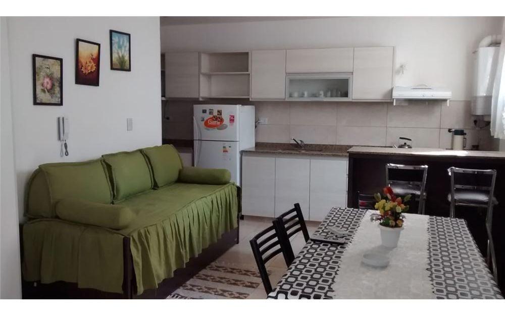 departamento c/cochera en venta - villa carlos paz