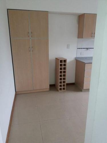departamento centrico 2 ambientes