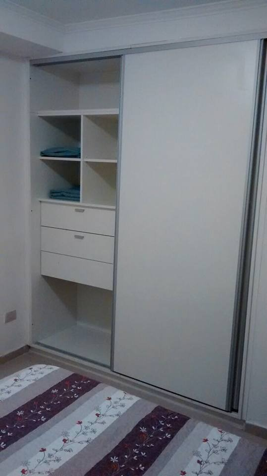 departamento centrico con ( 1 ) dormitorio