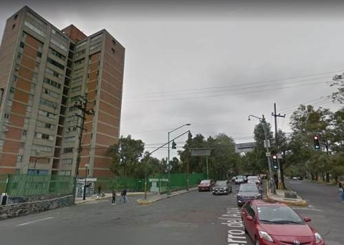 departamento cerca del metro cuicuilco y plaza peri sur