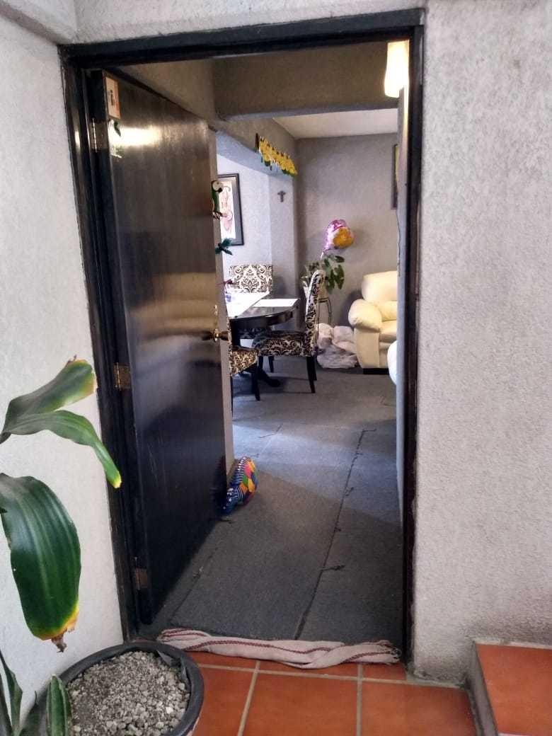 departamento  cerca metro peñon viejo