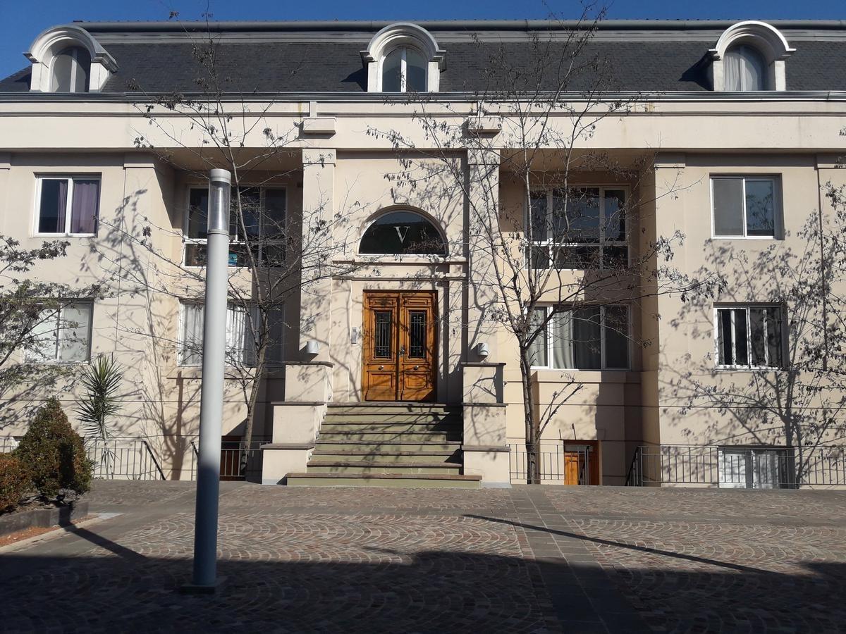 departamento - chateau del palmar