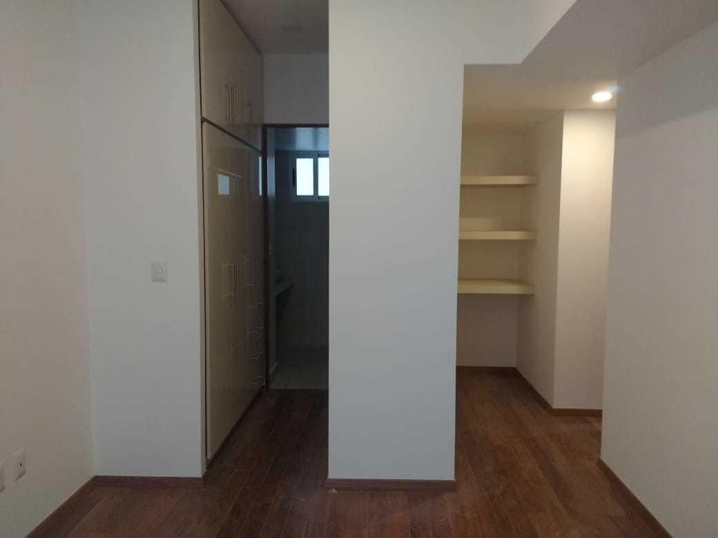 departamento city tower green santa cruz atoyac piso 6 110mt