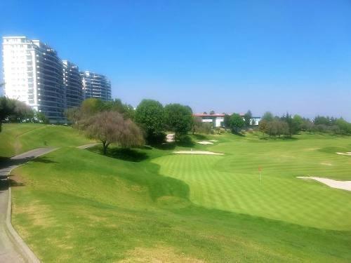 departamento club de golf bosques