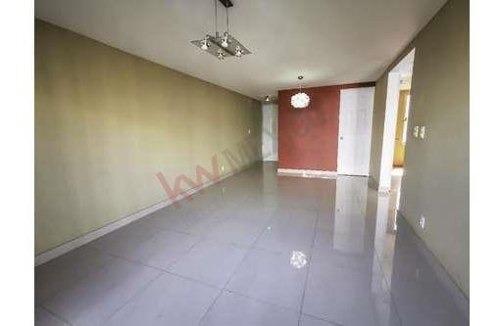 departamento col. escandon 2 recámaras, sala, comedor, 1 baño completo, cocina integral, zotehuela y 1 espacio de estacionamiento