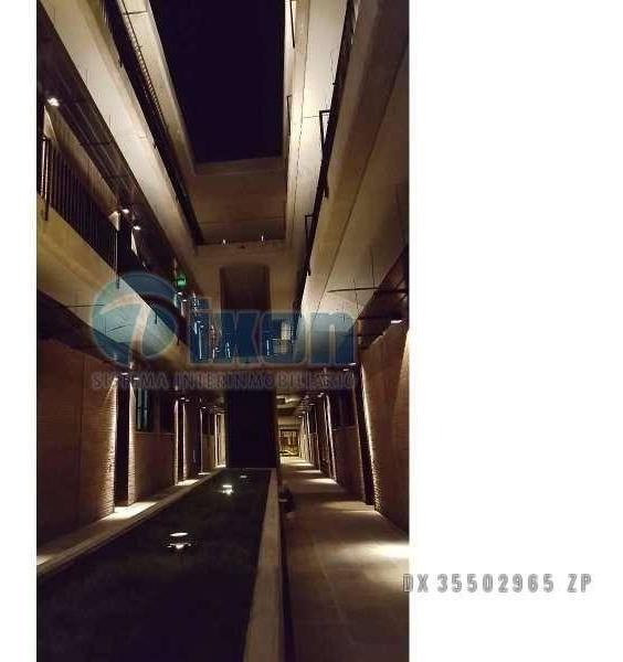 departamento - complejo san isidro loft