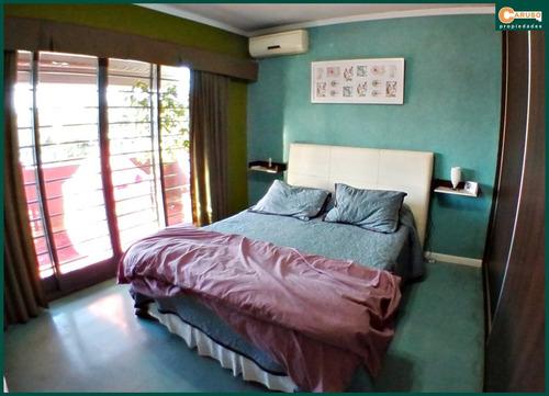 departamento con 2 dormitorios en paso del rey centro.