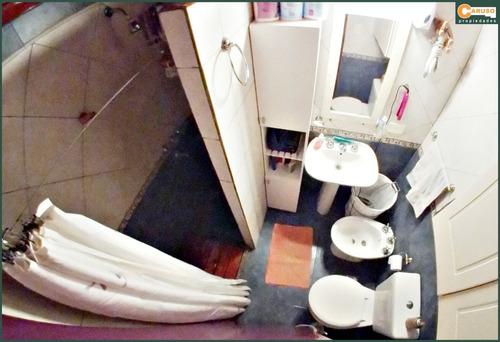 departamento con 2 dormitorios sobre calle daract, moreno
