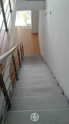 departamento con 2 terrazas en la condesa