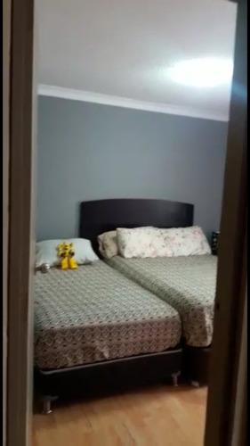 departamento con 3 dormitorio