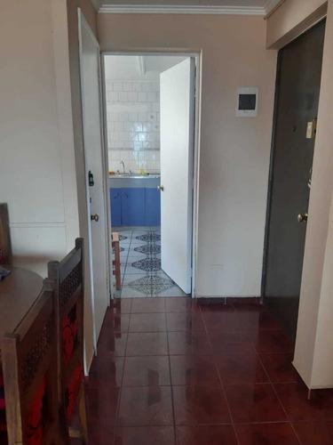 departamento con 4 habitaciones y 2 baños