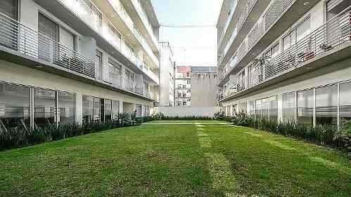 departamento con balcon