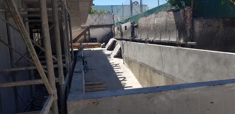 departamento con balcón - financiación pesos - olivos