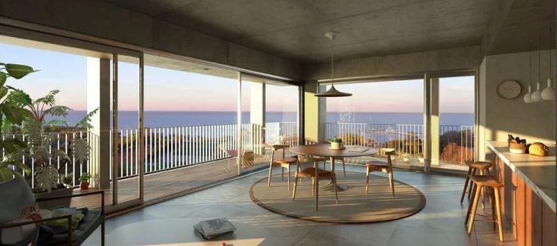 departamento con balcón y amenities - olivos
