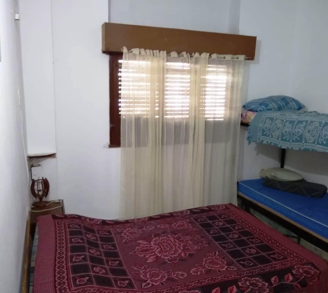 departamento con cochera cubierta