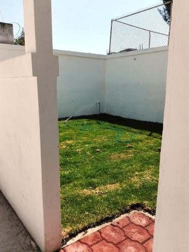 departamento con jardin