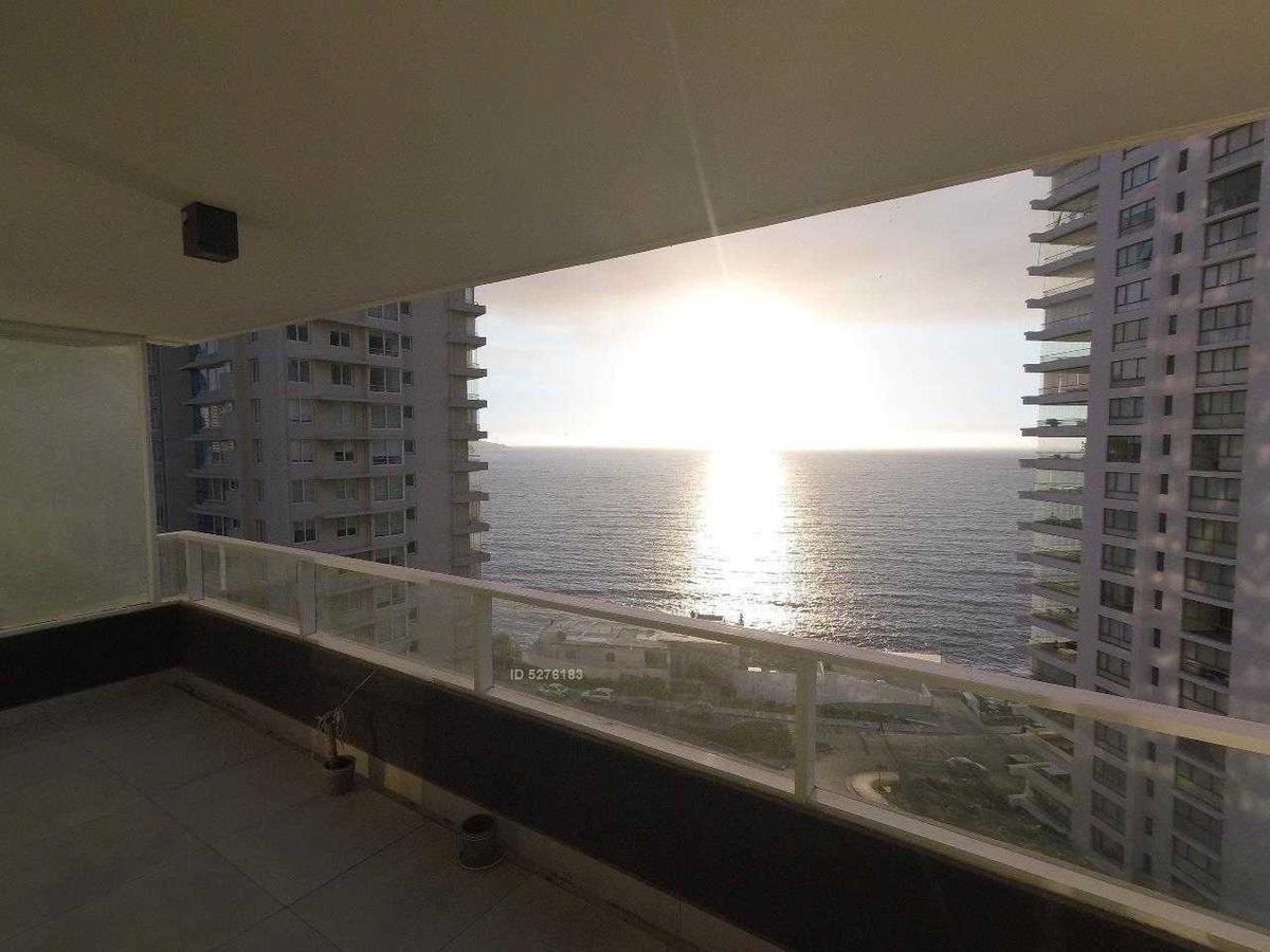 departamento con maravillosa vista al mar.