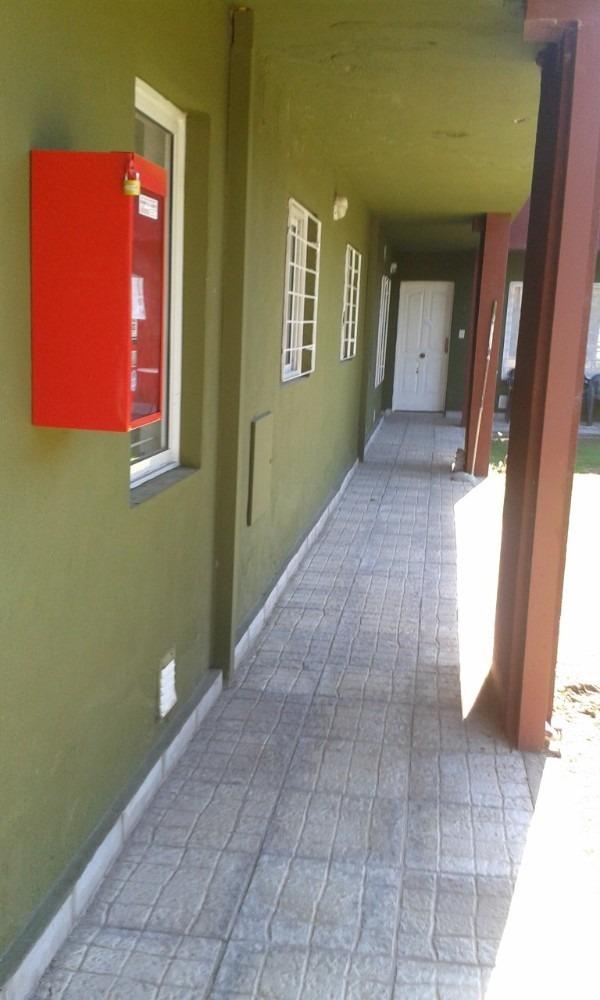 departamento con pileta anual 1 dormitorio
