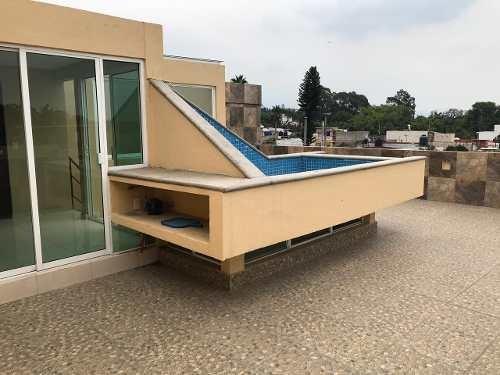 departamento con roof garden