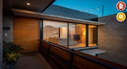 departamento con roof garden enventa, san jeronimo queretaro