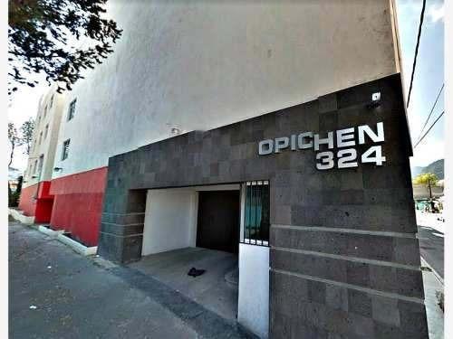 departamento con roof garden exlusivo y 2 estacionamientos