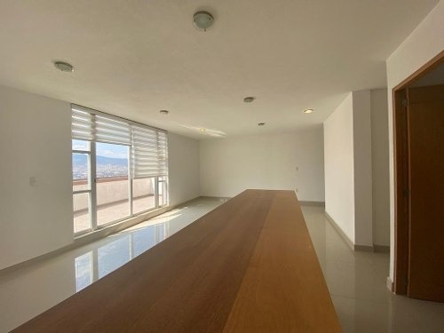 departamento con terraza a 500mts del fresko col. interlomas