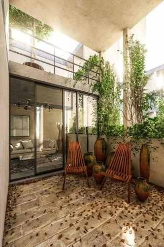 departamento con terraza en venta!